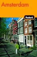 Fodor's Amsterdam, 2nd Edition