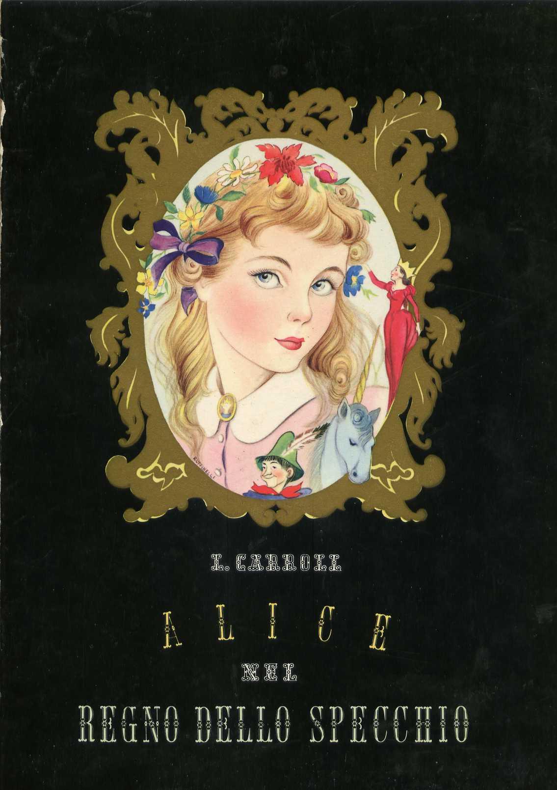 Alice nel regno dell...