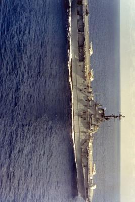 USS Princeton (CV-37...