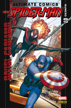 Ultimate Comics: Spider-Man n. 20