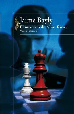 El misterio de Alma Rossi / The Mystery of Alma Rossi