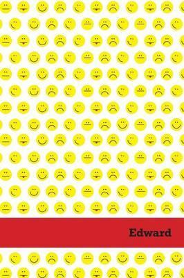 Etchbooks Edward, Emoji, College Rule