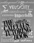The Calculus Tutoring Book