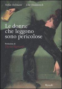 Le donne che leggono...
