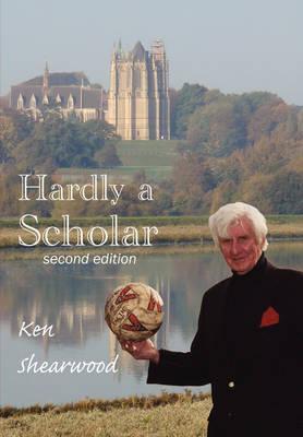 Hardly a Scholar