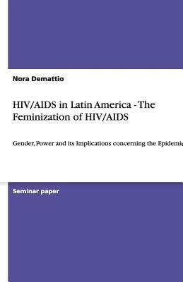 HIV/AIDS in Latin Am...