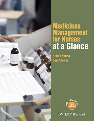 Medicines Management for Nurses at a Glance