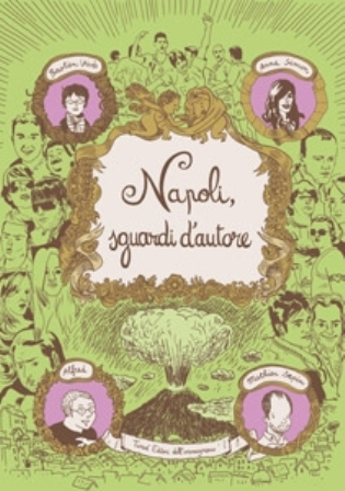 Napoli, sguardi d'autore