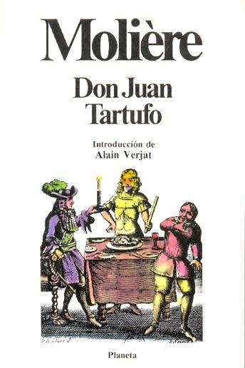 Don Juan /Tartufo