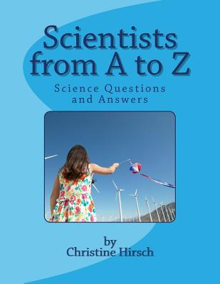 Scientists from A to Z
