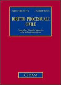 Diritto processuale ...