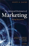 The Advanced Dictionary of Marketing