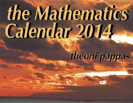 The Mathematics 2014 Calendar