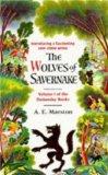 Wolves of Savernake