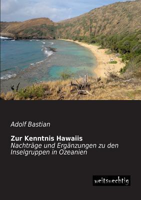 Zur Kenntnis Hawaiis