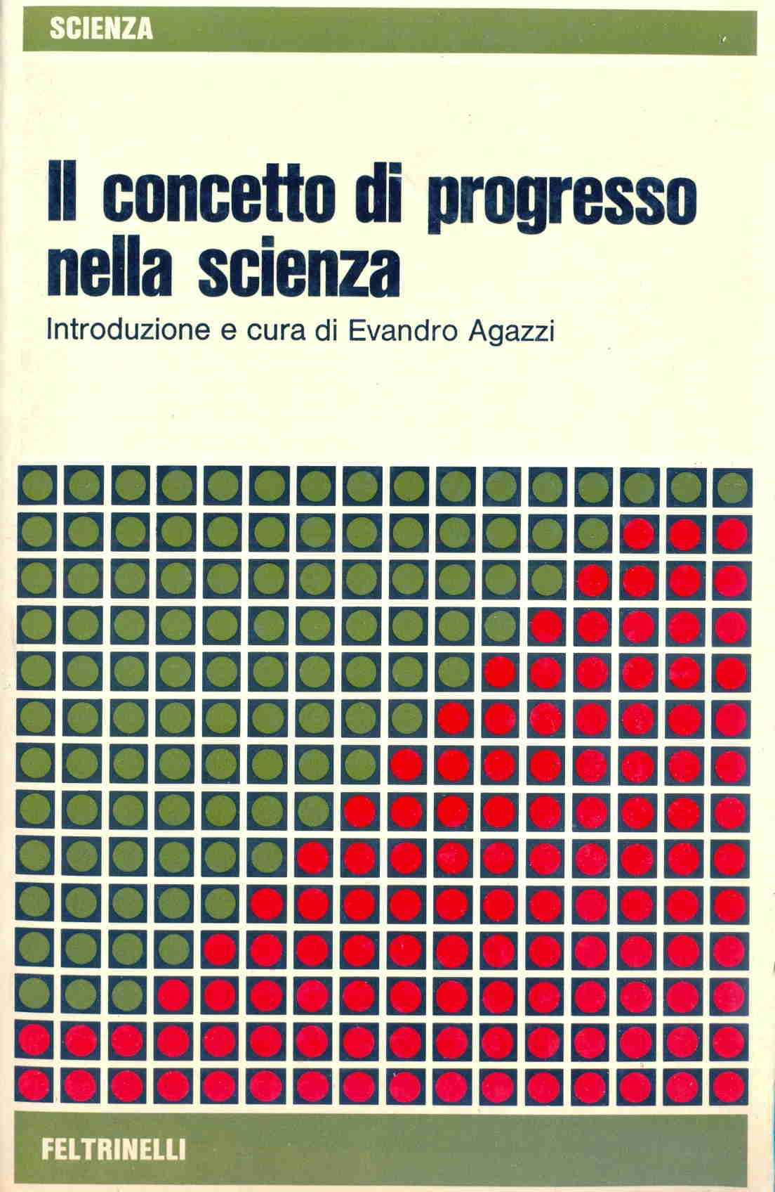 Il concetto di progresso nella scienza