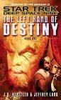 The Left Hand of Destiny, Book 1