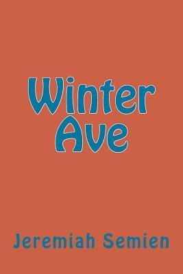 Winter Ave