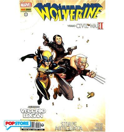 Wolverine n. 334
