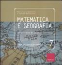 Matematica e geografia. Sulle tracce di un'antica alleanza