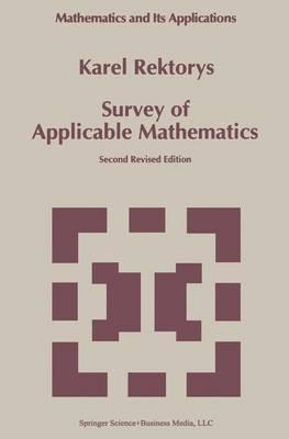 Survey of Applicable Mathematics
