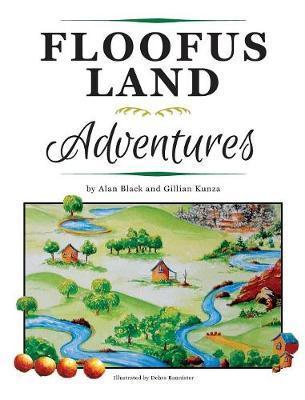 Floofus Land Adventures