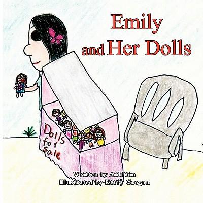 Emily and Her Dolls