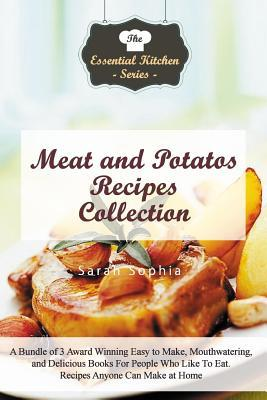 Meat and Potatos Recipes Collection