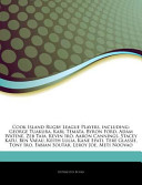 Articles on Cook Island Rugby League Players, Including