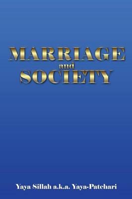 Marriage and Society