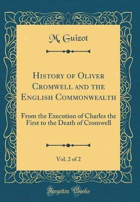 History of Oliver Cr...
