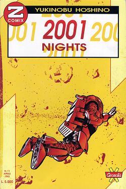 2001 Nights n. 2