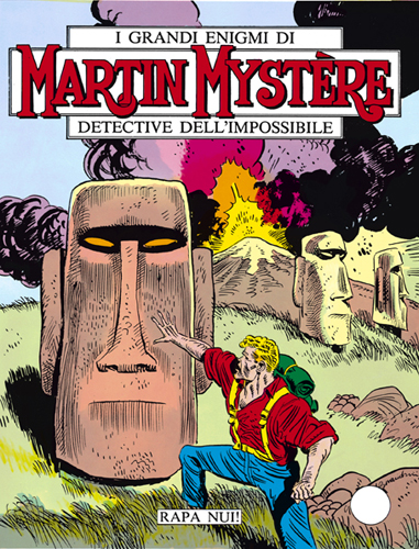 Martin Mystère n. 42