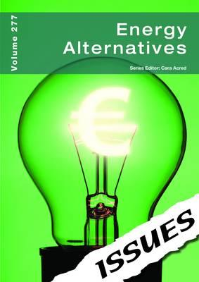 Energy Alternatives (vol. 277 Issues Series)