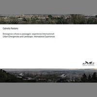 Emergenze urbane e paesaggio