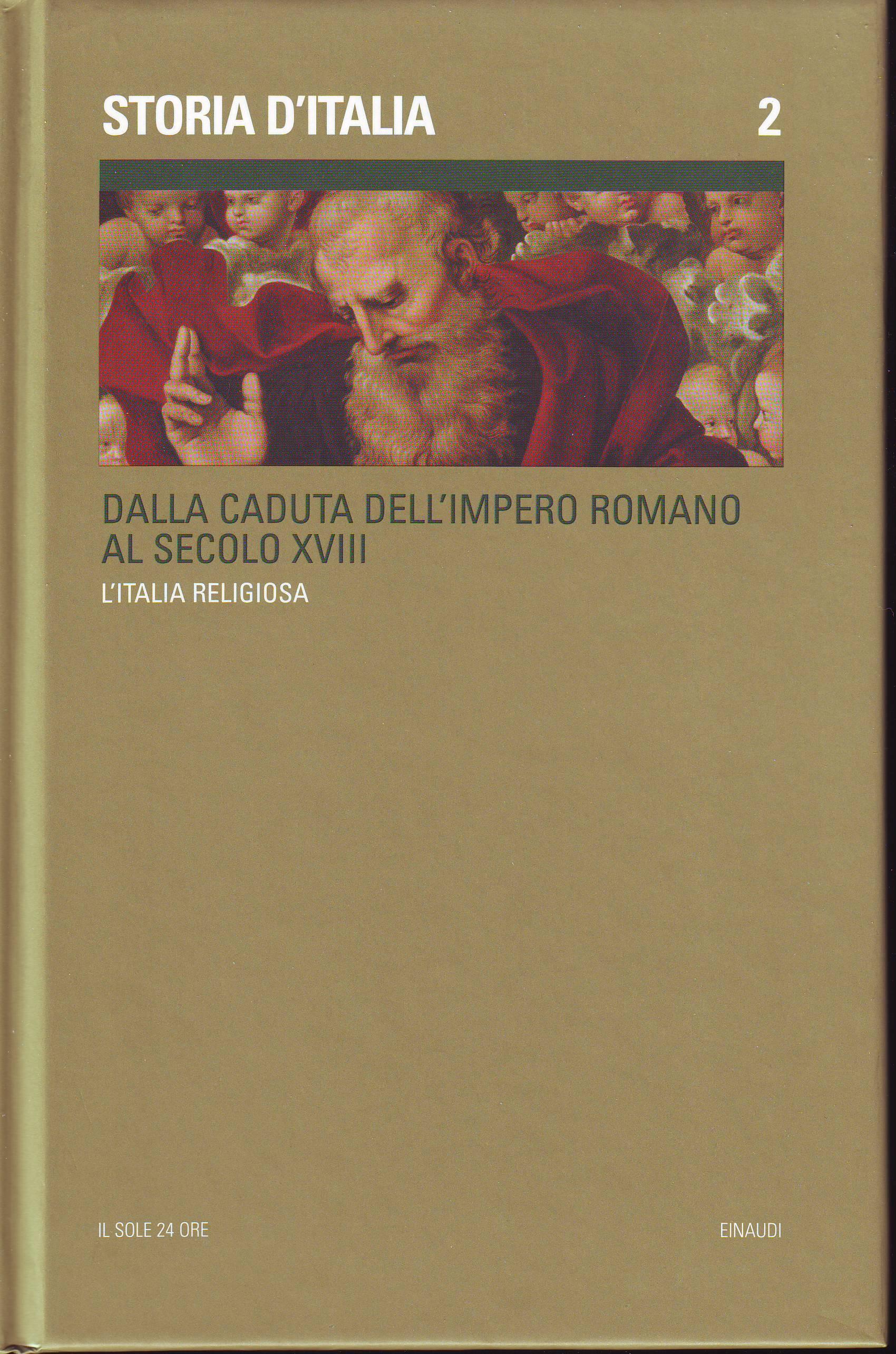 Storia d'Italia - Vol. 2