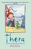 Thora and the Green Sea-unicorn