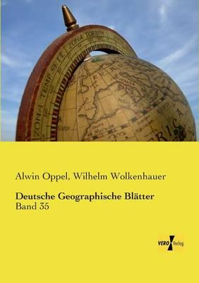 Deutsche Geographisc...