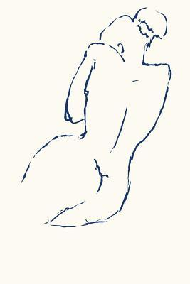 Drawing of a woman I