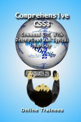 Comprehensive Css3 Command List