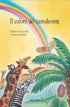 Il colore del camaleonte
