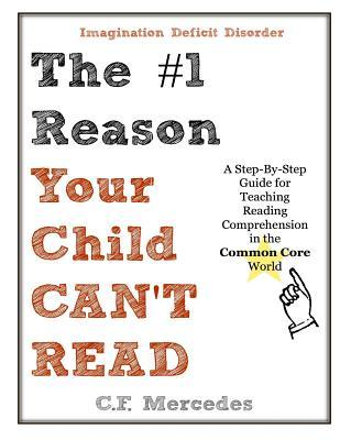 Imagination Deficit Disorder the #1 Reason Your Child Can't Read