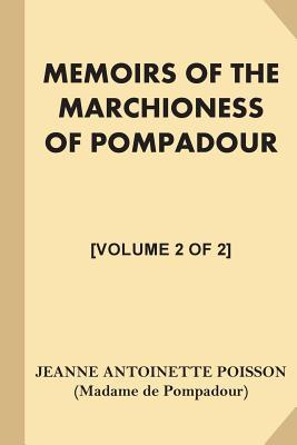 Memoirs of the Marchioness of Pompadour