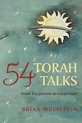54 Torah Talks