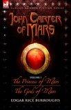John Carter of Mars ...