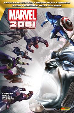 Marvel 2061 - Cento anni nel futuro