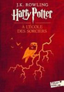 Harry Potter à l'é...