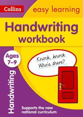 Handwriting Workbook...