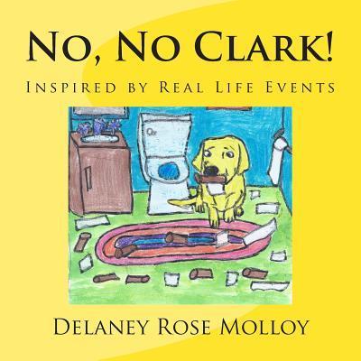 No, No Clark!