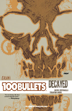 100 Bullets - TP10